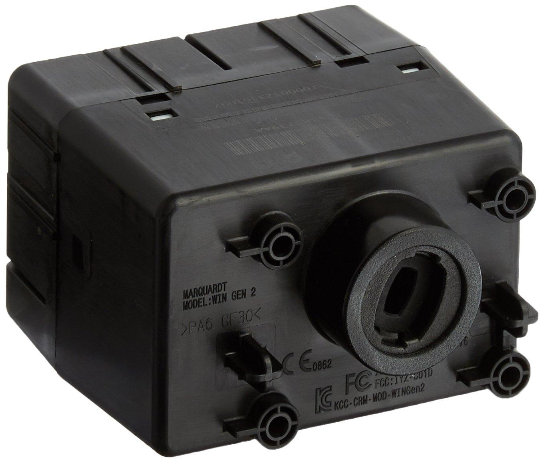 chrysler 300c wireless control module
