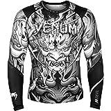 Venum Devil Rashguard - Long Sleeves - Men-l Rash