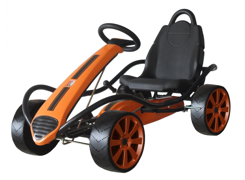 Kid Racer Pedal Car/Go Kart
