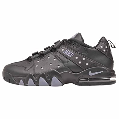 huge selection of 3eee8 3a817 Amazon.com | Nike Men's AIR MAX CB '94 Low Shoe Black | Basketball