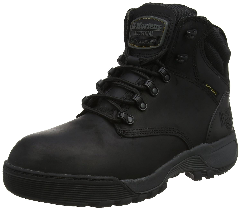 Dr. Martens Ridge St, Chaussures de sécurité Mixte Adulte Chaussures de sécurité Mixte Adulte 47254