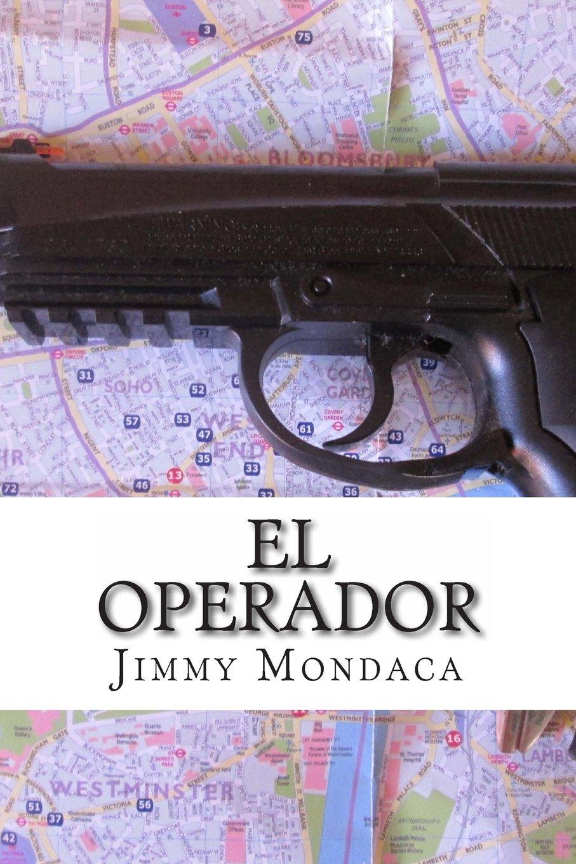 Download El Operador (Spanish Edition) pdf epub