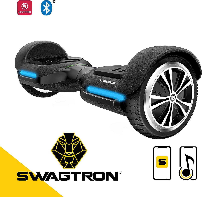 Swagtron T580 Self- Balancing Hoverboard