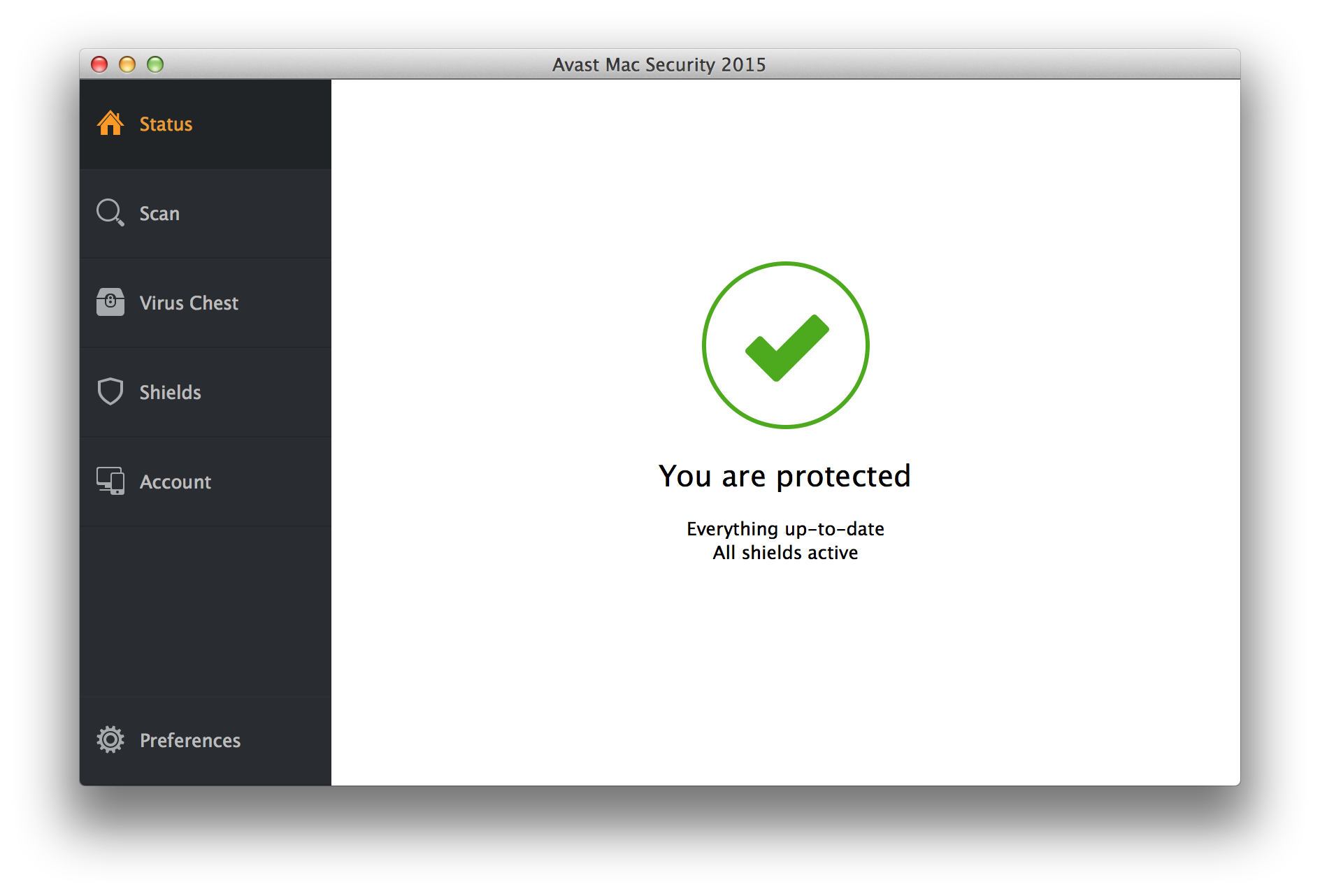 Amazon com: Avast Free Mac Security [Download]: Software