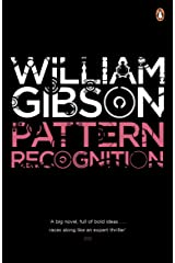 Pattern Recognition (Blue Ant) Kindle Edition