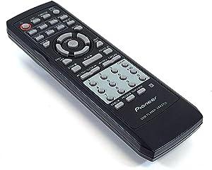 Pioneer VXX2702 DVD Player Remote Control for Models: DV-333, DV-340, DV-341, DV-343, DV-440, DV-434, DV-444, HTS-910DV