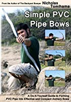 Simple PVC Pipe Bows: A Do-It-Yourself Guide To