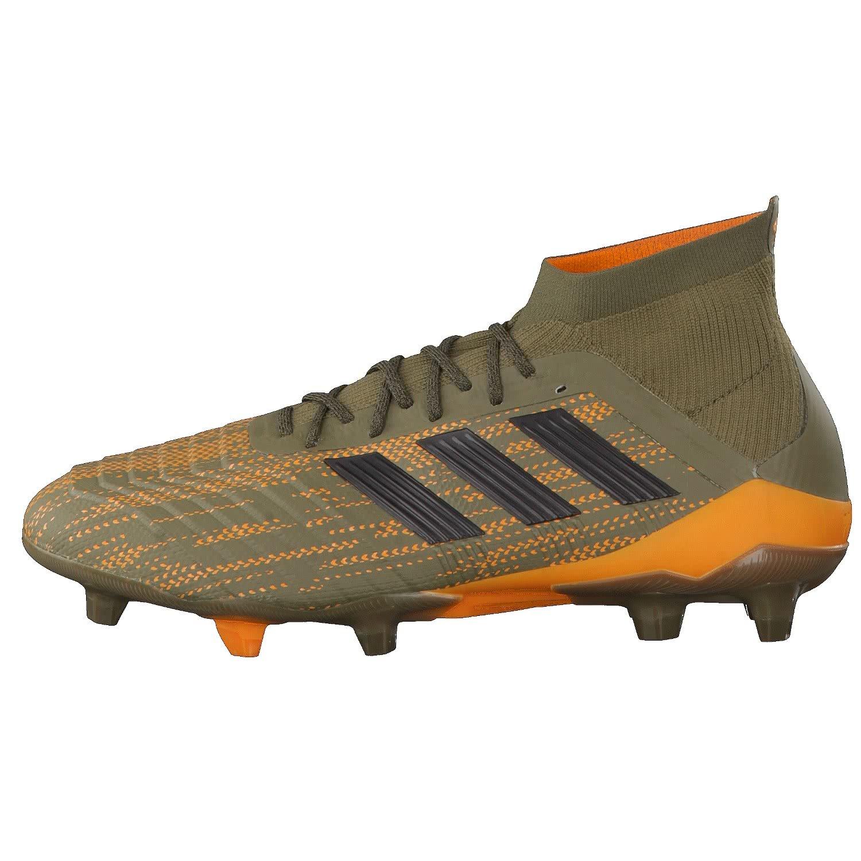 huge discount 16414 a603a adidas Men's Predator 18.1 FG Football Boots: Amazon.co.uk ...