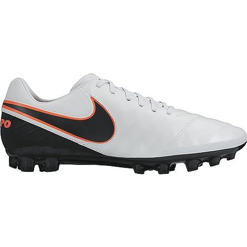 Nike Tiempo Mystic V AG-r, Scarpe da Calcio Uomo