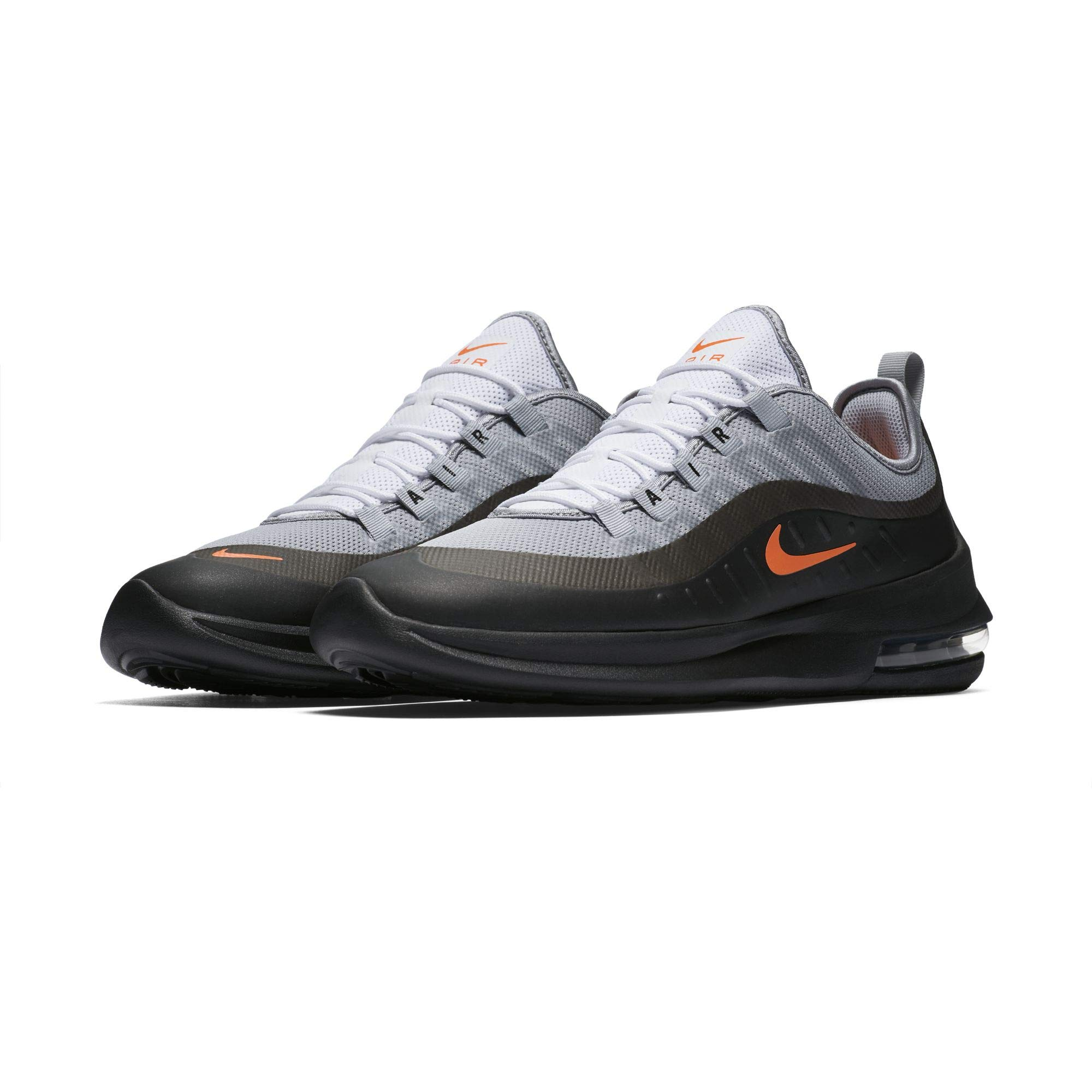 premium selection 27e0e 41304 Galleon - Nike Men s Air Max Axis Running Shoe, Wolf Grey Total Crimson  Black Anthracite, Size 9.5