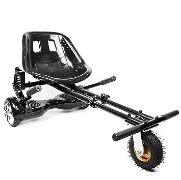 Nuevo estilo 2018 modelo Hover Kart Suspensión Kart para Hover juntas, Hoverboard accesorios con parte
