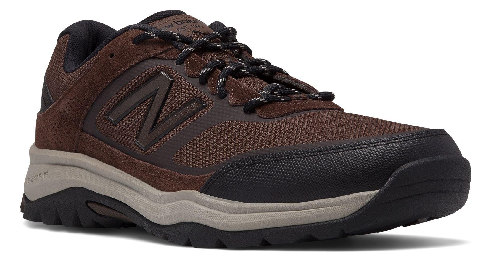 New Balance 669 Shoe Men's Walking 9 Brown