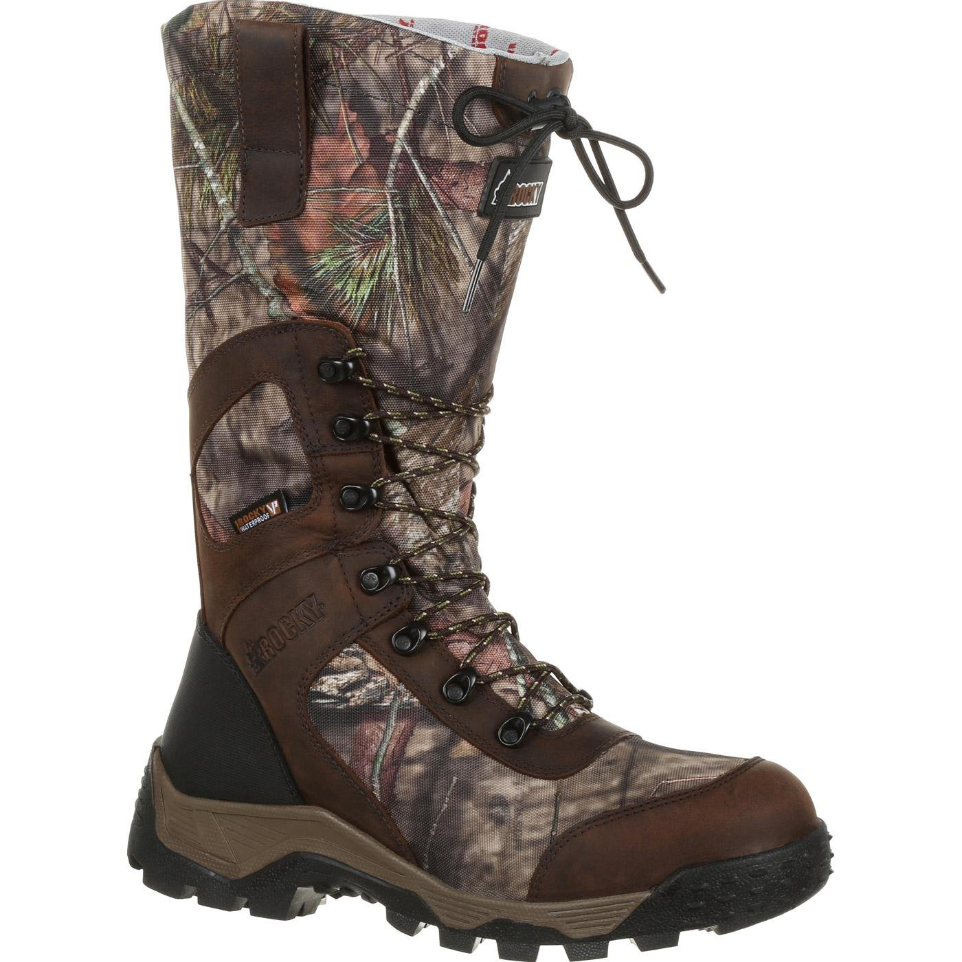 ROCKY Sport Pro Timber Stalker 800G Insulated Waterproof Outdoor Boot by ROCKY