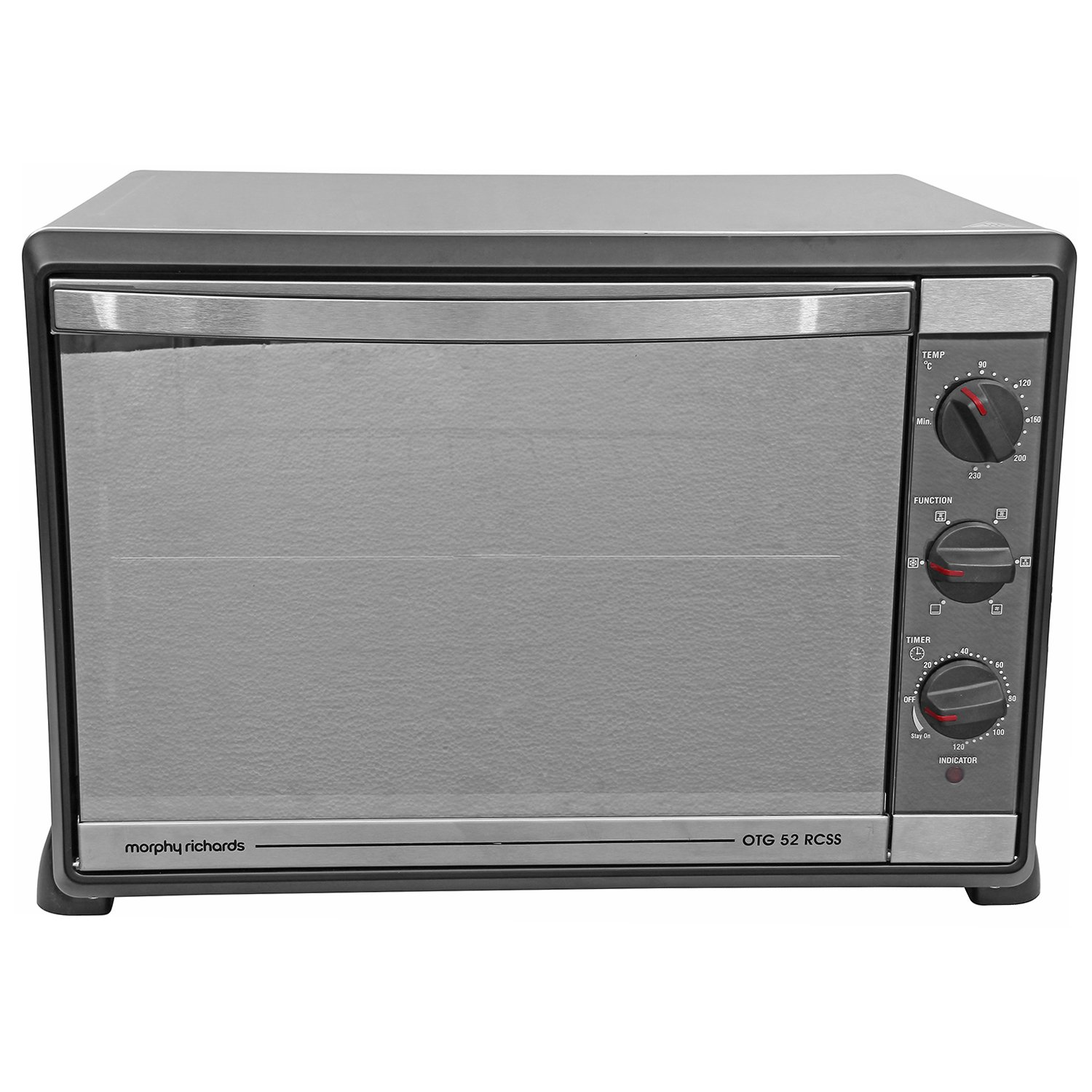 Morphy Richards 52 Rcss 52 Litre Oven Toaster Grill Black Buy Online In Thailand At Thailand Desertcart Com Productid 64885247 Morphy richards is a premium small appliance brand committed to providing high quality products with fresh and inspirational design and revolutionary technology. morphy richards 52 rcss 52 litre oven