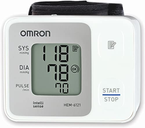 Tensiometro digital OMRON RS2