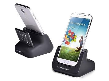 RAVPower RP-UC04 - Doble cargador para Samsung Galaxy S4 ...