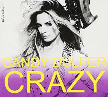 dvd candy dulfer