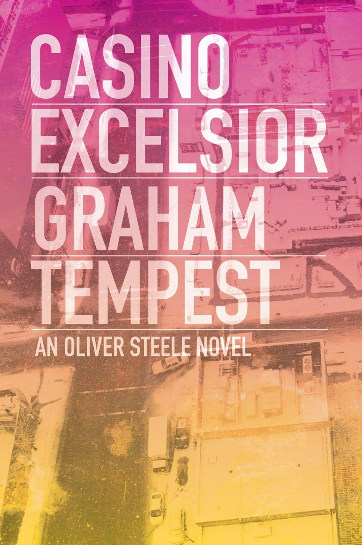 Download Casino Excelsior (Oliver Steele) pdf epub
