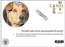 Canis-Adn-Mix Test ADN Chiens