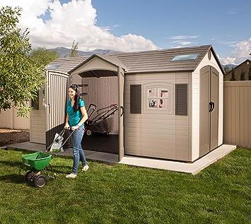 dual entry garden shed - Garden Sheds 3 Feet Wide