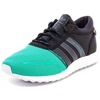 half off 96464 c9723 adidas Los Angeles, Unisex adulto Scarpe da corsa MainApps Amazon.it  Scarpe e borse