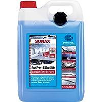 SONAX 332500anticongelante Listo para Usar, hasta -20°C