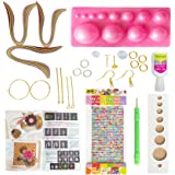 VIPRA 23 Piece Quilling Tools Kit with 800 papers