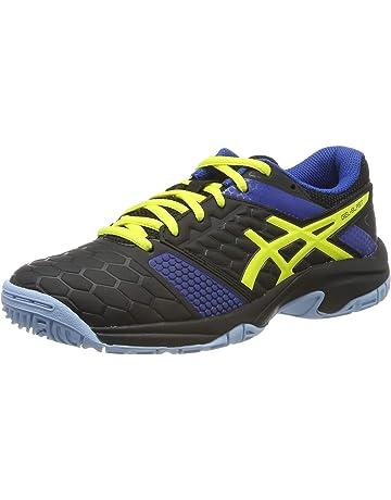 vente en ligne sur des coups de pieds de économiser jusqu'à 80% Boys' Handball Shoes: Amazon.co.uk