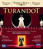 Turandot: Teatro Alla Scala (Chailly) [Blu-ray] [2017]