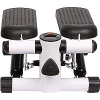 Zilant Mini Elliptical Pedal Stepper with Display Screen