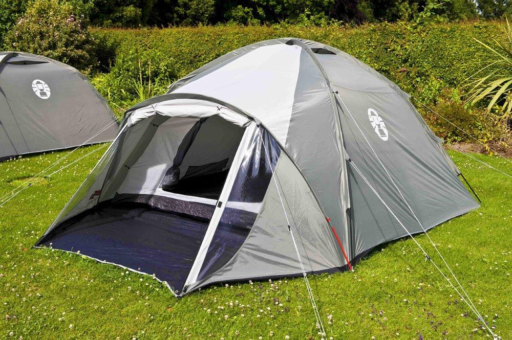 Coleman Tente Rock Springs pour 4 personnes