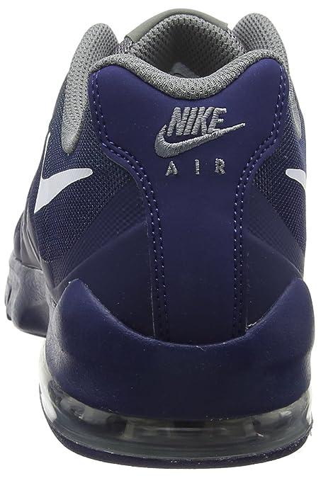 Nike  Air Max Invigor Print  Nike ChaussuresBasses Homme 6b97c3