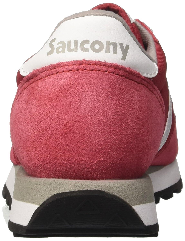 Saucony Unisex-Erwachsene Jazz (ROT O Laufschuhe, blau, Schuhgröße Multicolore (ROT Jazz 311) 568d1f