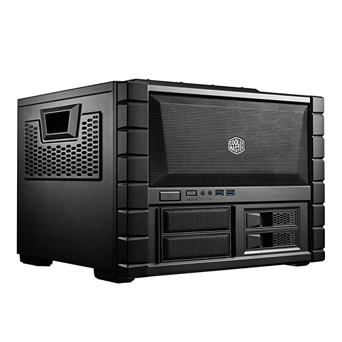 Amazon.com: Cooler Master Carcasa del ordenador: Computers ...