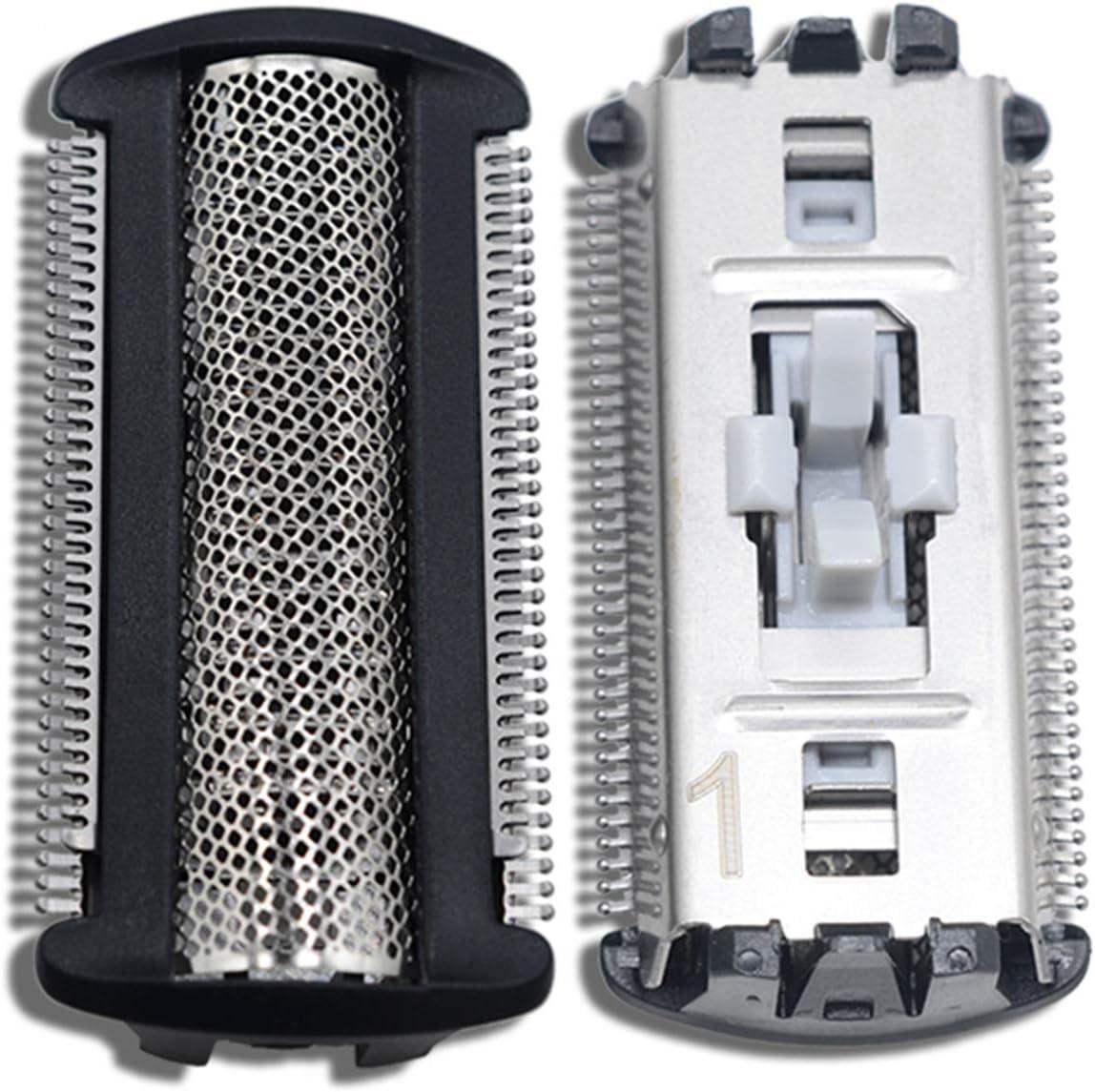 SHEAWA - Lámina de afeitadora para afeitadora BG2040 2025 2038 ...