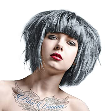 la riche directions coloration semi permanente couleur argent 88ml silver - Meilleure Coloration Semi Permanente