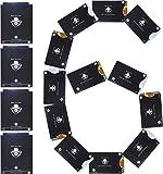 16 RFID Blocking Sleeves Credit Card Sleeves - 12