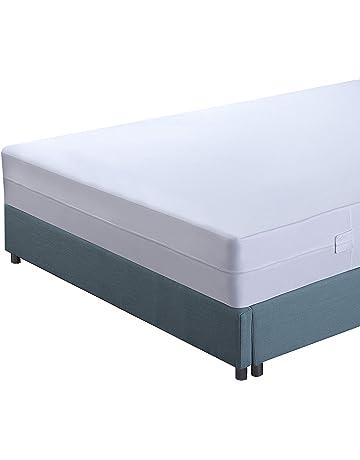 Utopia Bedding Funda de colchón Impermeable con Cremallera