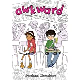 Awkward (Berrybrook Middle School, 1)