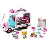 Jada Toys Hello Kitty Food Truck