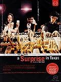 Surprise in Texas: 13th Intl Van Cliburn [DVD]