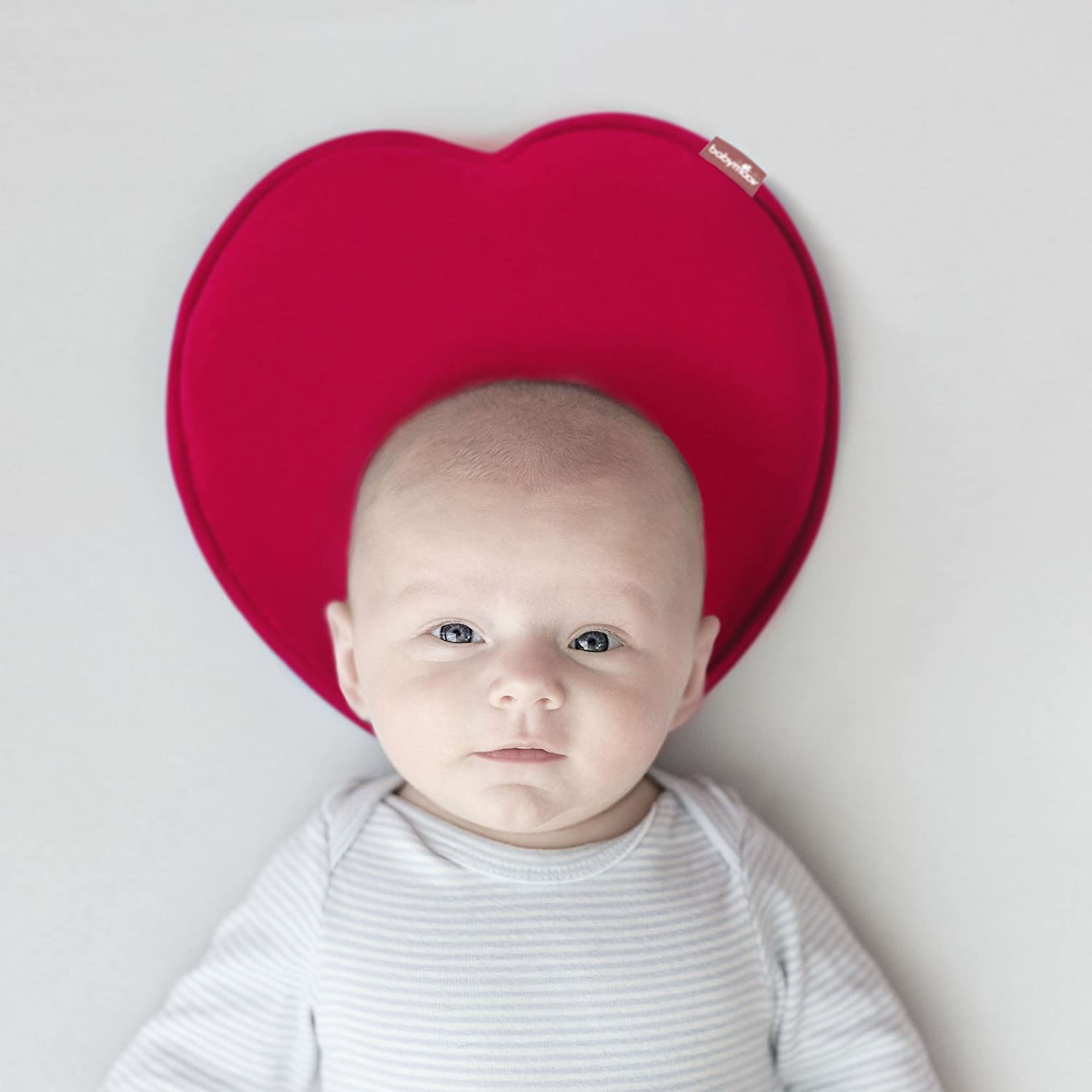 Babymoov Lovenest Baby Head Support The Worlds First Pediatrician Designed Pillo