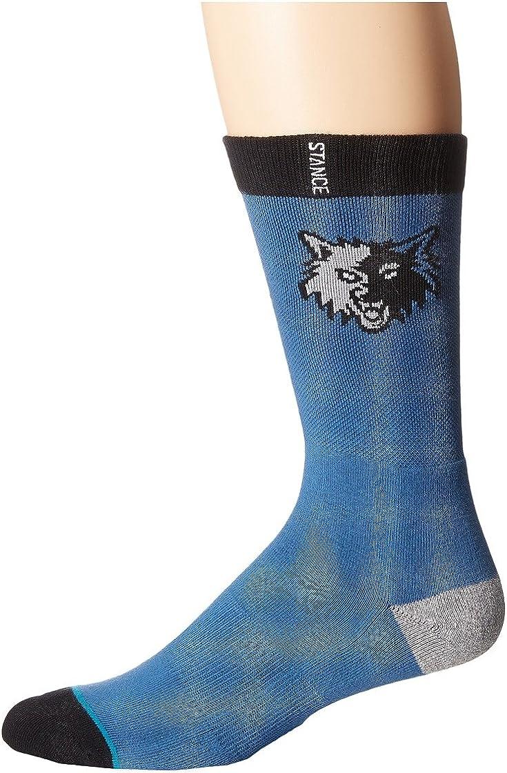 Stance Herren Wolves Arena Logo Socken