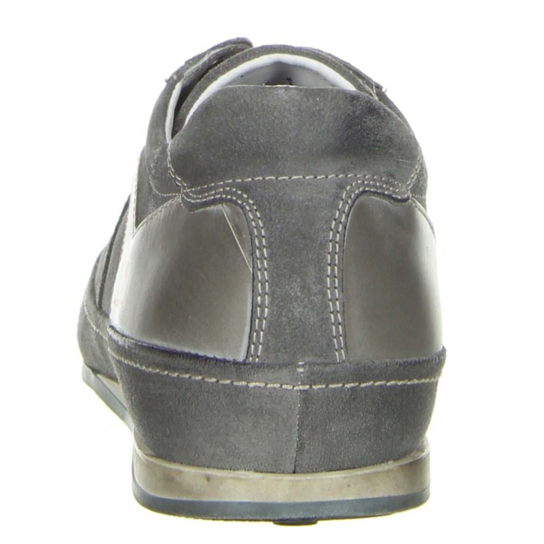Nicolabenson Herren Halbschuhe grau Grau Grau Grau c131c5