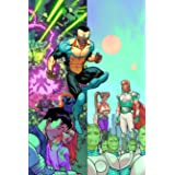 Invincible: The Ultimate Collection Volume 8 (Invincible Ultimate Collection)