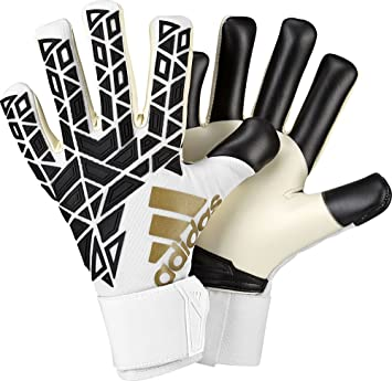 new product 62d24 fa23b adidas ACE Trans PRO - Football Gloves for man, color White, size 11