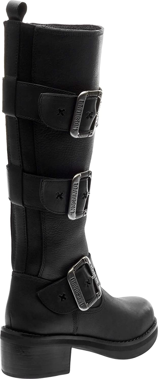 Harley-Davidson Womens Bostwick Fashion Boot