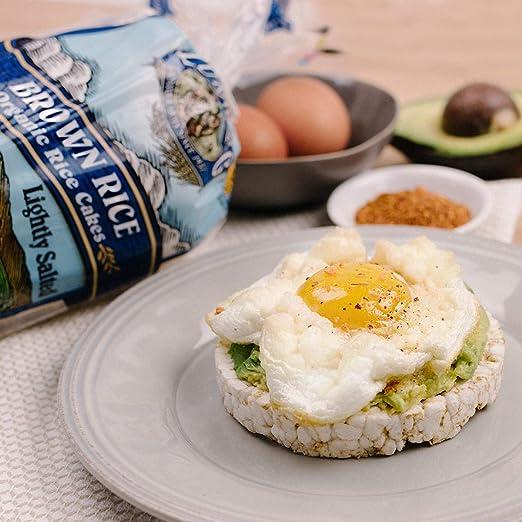 Pasteles de arroz: Amazon.com: Grocery & Gourmet Food