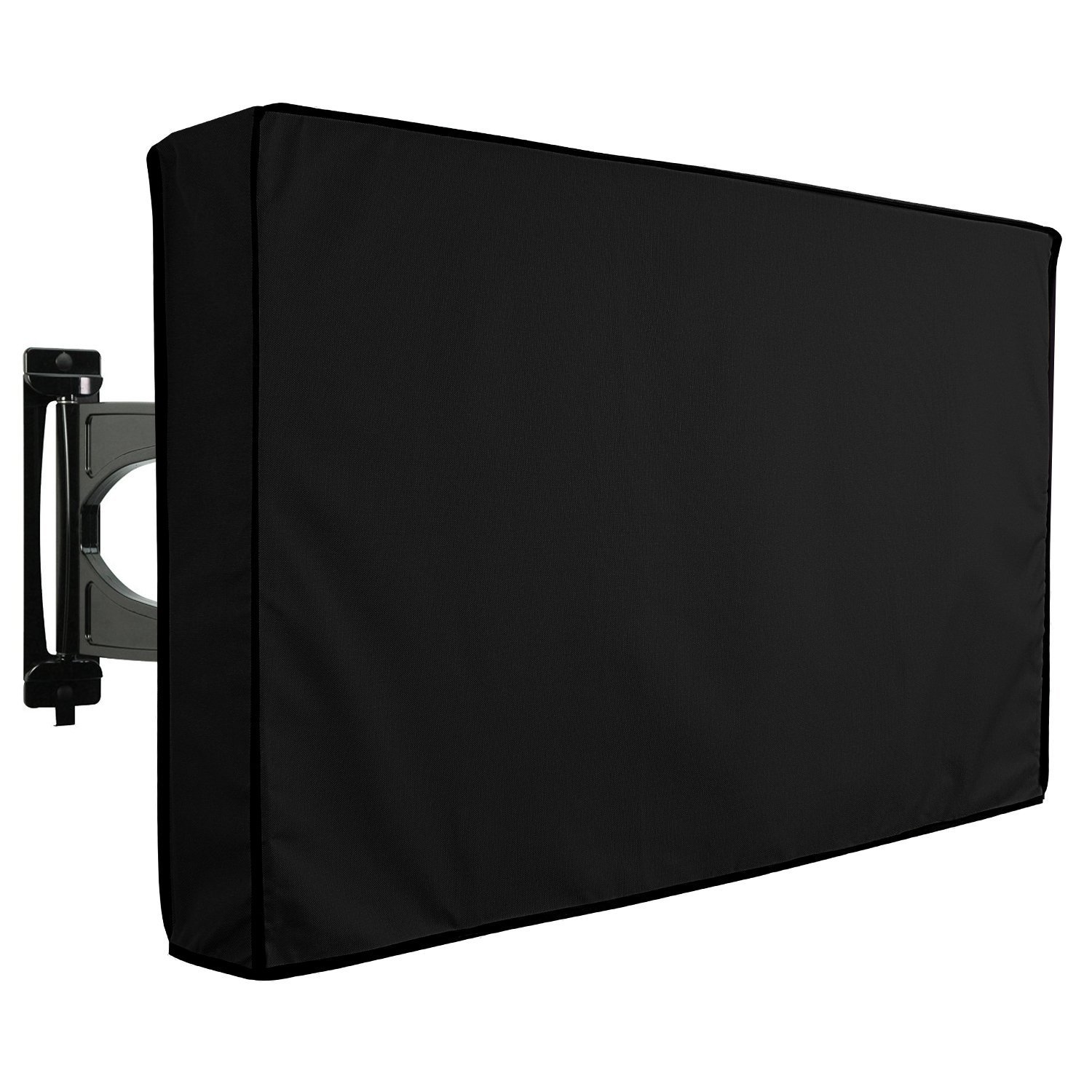 Outdoor TV Cover - PANTHER Series - Universal Weatherproof Protector for 65'' - 70'' TV