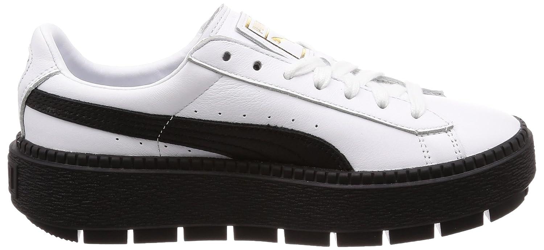 86e9ead323d6 Puma 366109-02 Sneaker Woman  Amazon.co.uk  Shoes   Bags